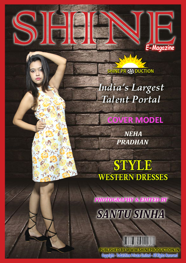 SHINE E-MAGAZINE OCTOBER, 25, 2020