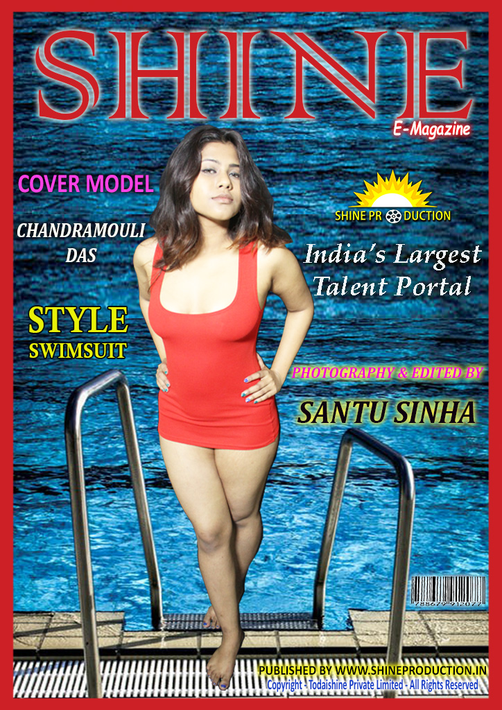 SHINE E-MAGAZINE OCTOBER, 11, 2020